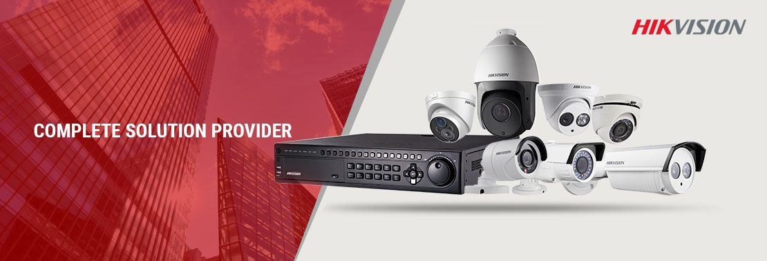 Hivision CCTV Online Store