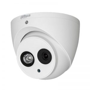 Dahua 6MP IP Dome Eyeball (DH-IPC-HDW4631EMP-0280B)