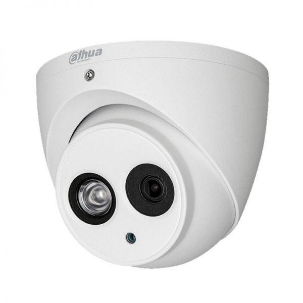 Dahua 6MP IP Dome Eyeball CCTV
