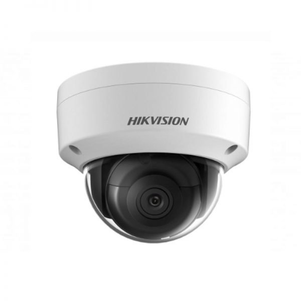 Hikvision 6MP IR Fixed Dome