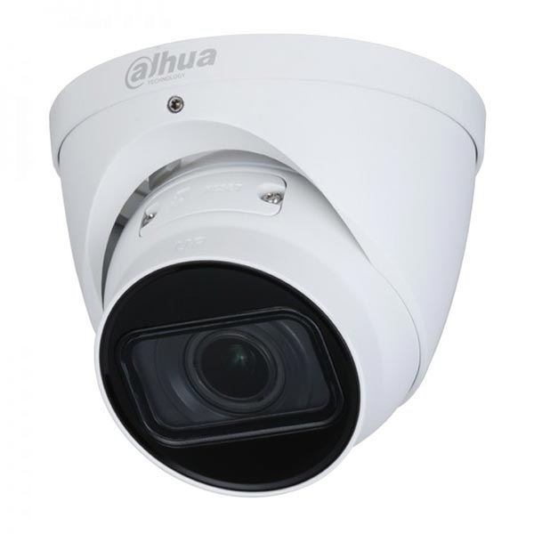 Dahua 4MP IP Starlight Motorised Turret