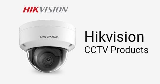 Hikvision CCTV Online Store Australia