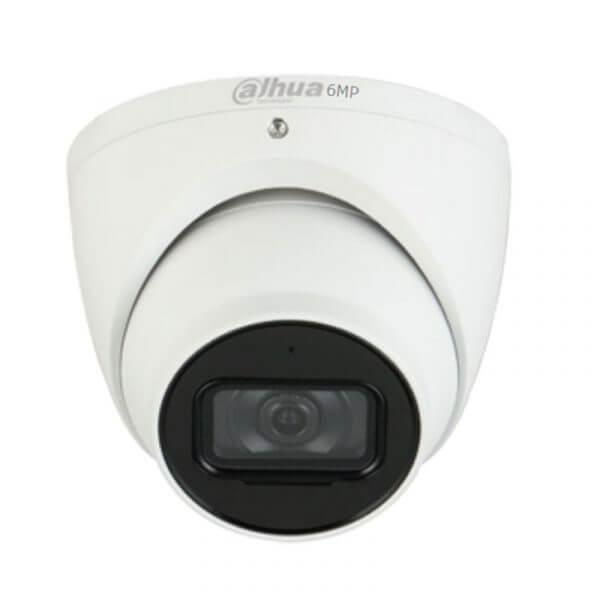 Dahua 6MP CCTV camera