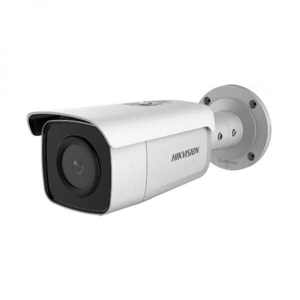 hikvision 6mp ir fixed bullet