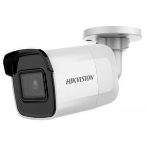 Hikvision 8MP IR Fixed Bullet (DS-2CD2085G1-I)