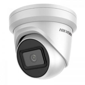 Hikvision 8MP IR Fixed Turret (DS-2CD2385G1-I)