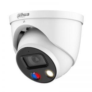 Dahua 5MP Full-color Fixed-focal Eyeball (IPC-HDW3549H-AS-PV)