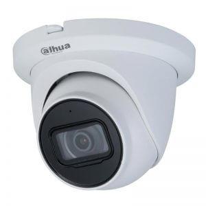 Dahua 5MP IR Fixed focal Eyeball (DH-IPC-HDW3541TM-AS)