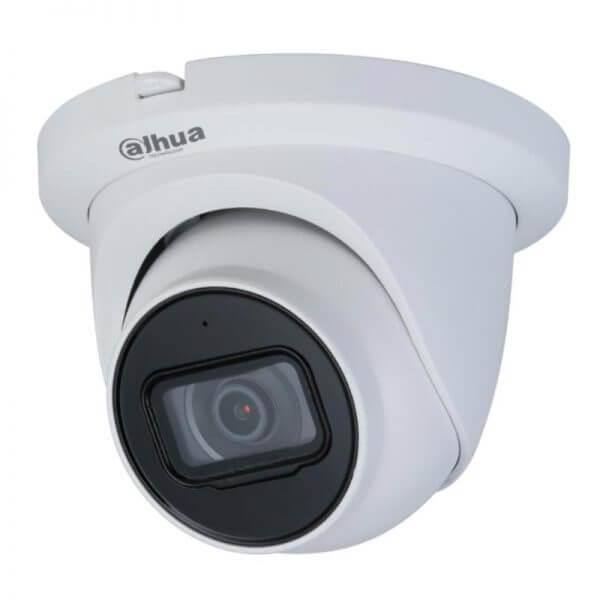 Dahua 5MP IR Fixed focal Eyeball