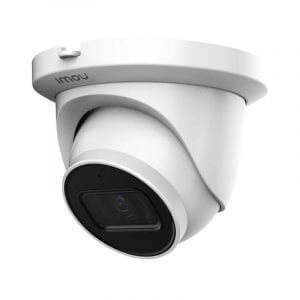 Dahua IMOU 6MP Starlight Turret CCTV (IPC-T66A)