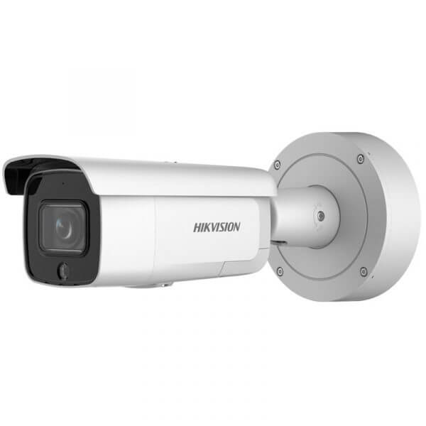 Hikvision 8MP IR Varifocal Bullet Motorized